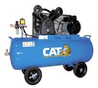 Поршневой компрессор CAT V65-50