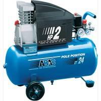 Поршневой компрессор Abac Pole Position 310