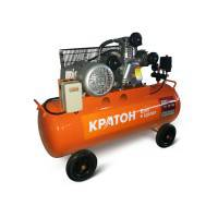 Компрессор с ременной передачей Кратон AC-630-110-BDW