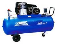 Поршневой компрессор Abac B 5900B/270 CT 5.5