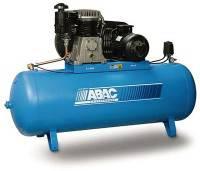 Поршневой масляный компрессор Abac B 7000/270 FT 10