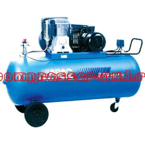 Воздушный компрессор для производства