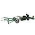 Подъёмник гидромеханический ПГМ-30М